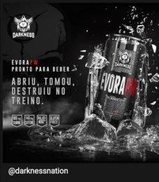 Évora PW Drink (6 unidades - 269ml) - NA COMPRA DO FARDO GANHE 1 UNIDADE