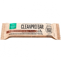 CLEANPRO BAR (50G) - Chocolate
