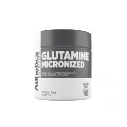 Glutamine Micronized (150g)