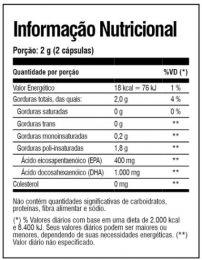 poseidon omega 3