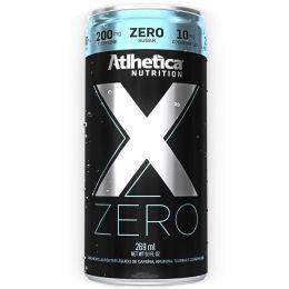 zero lata atlhetica